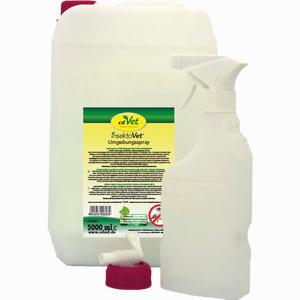 Abbildung von Insektovet Umgebungsspray  5000 ml