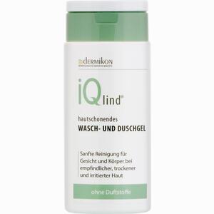 Abbildung von Iqlind Wasch- und Duschgel  200 ml