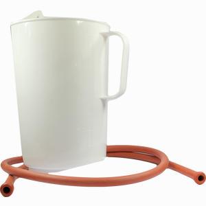 Abbildung von Irrigator 2 Liter Komplett  1 Stück