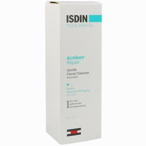 Abbildung von Isdin Acniben Repair Reinigungsemulsion  180 ml