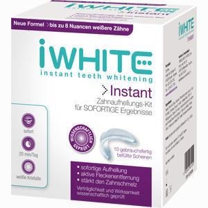 Abbildung von Iwhite Instant Zahnaufhellungs- Kit 10 Stück