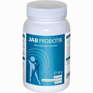 Abbildung von Jab Probiotik Pulver 60 g