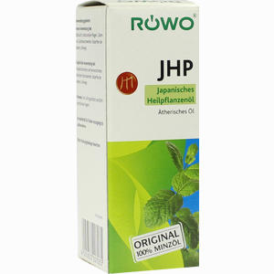 Abbildung von Jhp Japanisches Heilpflanzenöl Öl 30 ml