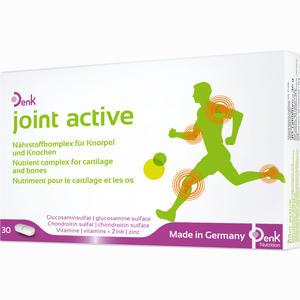 Abbildung von Joint Active Denk Tabletten 30 Stück