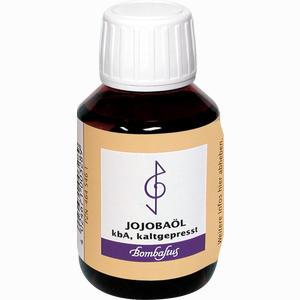 Abbildung von Jojobaöl Kaltgepresst Öl 100 ml