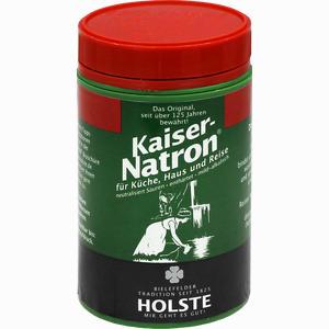 Abbildung von Kaiser Natron Tabletten 100 Stück