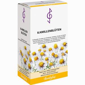 Abbildung von Kamillenblüten Tee 75 g