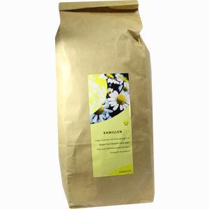 Abbildung von Kamillentee Tee 500 g
