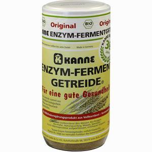 Abbildung von Kanne Enzym- Fermentgetreide 250 g