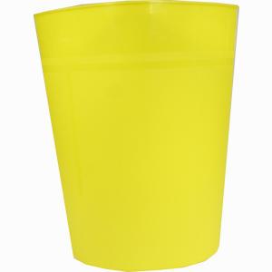Abbildung von Kanülenabwurfbehälter 2. 1l Eckig Gelb 1 Stück
