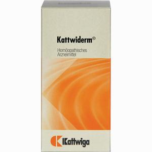Abbildung von Kattwiderm Tabletten 100 Stück
