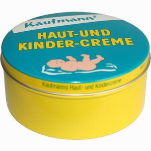 Abbildung von Kaufmanns Haut- und Kindercreme  250 ml