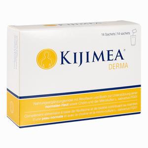 Abbildung von Kijimea Derma Pulver 14 Stück