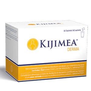 Abbildung von Kijimea Derma Pulver 42 Stück