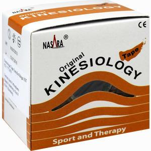 Abbildung von Kinesiologie Tape 5x5cm Beige 1 Stück