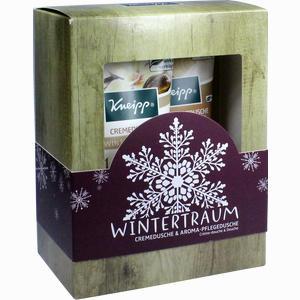 Abbildung von Kneipp Geschenkpackung Wintertraum 2 x 200 ml