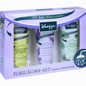 Abbildung von Kneipp Jubiläums- Set Duschgel 3 x 75 ml