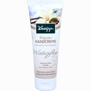 Abbildung von Kneipp Repair- Handcreme Winterpflege 75 ml