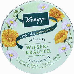 Abbildung von Kneipp Wiesenkräuter Creme  150 ml
