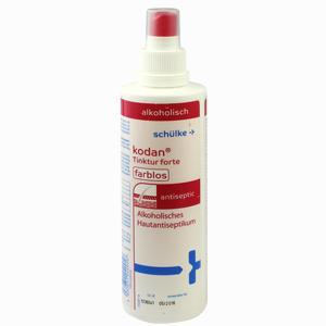 Abbildung von Kodan Forte Farblos Spray 250 ml