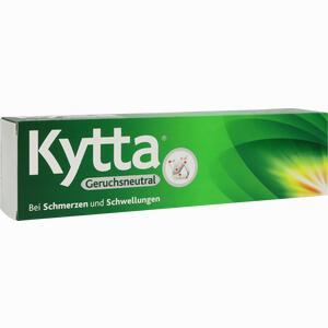 Abbildung von Kytta Geruchsneutral Creme 100 g