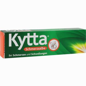 Abbildung von Kytta Schmerzsalbe Creme 50 g