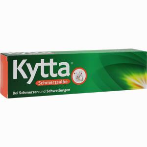 Abbildung von Kytta Schmerzsalbe Creme 150 g