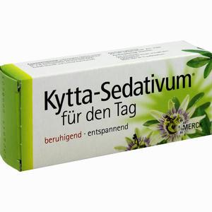 Abbildung von Kytta- Sedativum für Den Tag Dragees 30 Stück