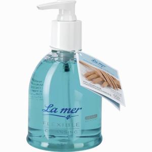 Abbildung von La Mer Flexible Cleansing Pflegende Handwaschseife Flüssigseife 250 ml