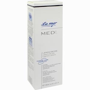 Abbildung von La Mer Med Neu Lipidcreme Ohne Parfüm  100 ml