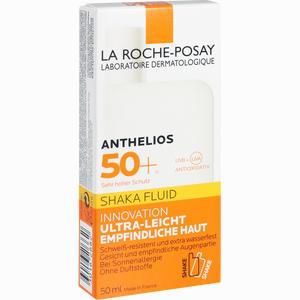 Abbildung von La Roche- Posay Anthelios Shaka Fluid Lsf 50+  50 ml