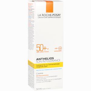 Abbildung von La Roche- Posay Anthelios Sun Intolerance Lsf 50+ Creme 50 ml
