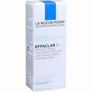 Abbildung von La Roche Posay Effaclar H Creme 40 ml