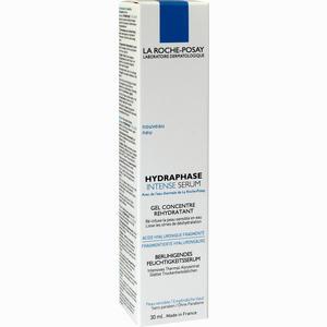Abbildung von La Roche- Posay Hydraphase Intense Serum 30 ml