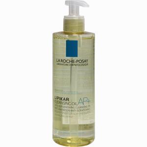 Abbildung von La Roche- Posay Lipikar Dusch- und Badeöl Ap+ Öl 400 ml