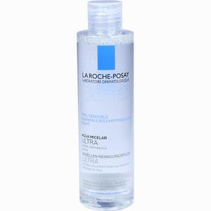 Abbildung von La Roche- Posay Mizellen Reinigungsfluid Roche posay 200 ml