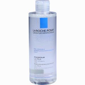 Abbildung von La Roche- Posay Mizellen Reinigungsfluid Roche posay 400 ml