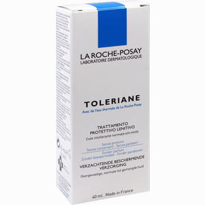 Abbildung von La Roche- Posay Toleriane Creme Leichte Textur 40 ml