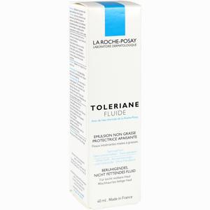 Abbildung von La Roche- Posay Toleriane Fluid  40 ml