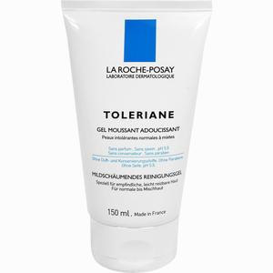 Abbildung von La Roche-posay Toleriane Reinigungsgel Gel 150 ml