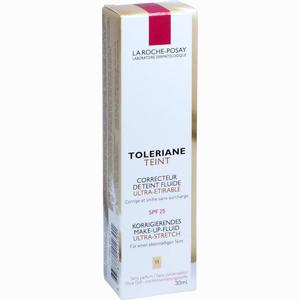 Abbildung von La Roche- Posay Toleriane Teint Korrigierendes Make- Up Fluid Nr. 11 Light Beige  30 ml