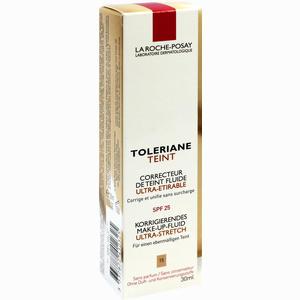Abbildung von La Roche- Posay Toleriane Teint Korrigierendes Make- Up Fluid Nr. 15 Golden  30 ml