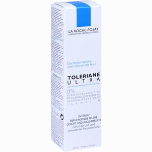 Abbildung von La Roche- Posay Toleriane Ultra Creme 40 ml