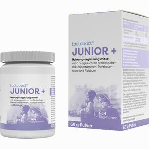 Abbildung von Lactobact Junior Pulver 60 g