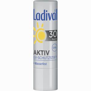 Abbildung von Ladival Uv- Schutzstift Lsf 30  4.8 g