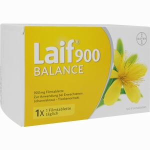 Abbildung von Laif 900 Balance Filmtabletten 100 Stück