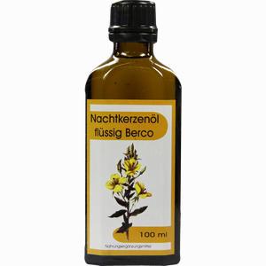 Abbildung von Lamperts Nachtkerzenöl Flüssig Berco 100 ml