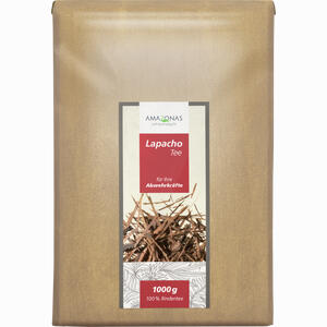 Abbildung von Lapacho Innerer Rindentee Tee 1 KG