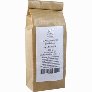 Abbildung von Lapachorinde Baumrindentee Tee 100 g