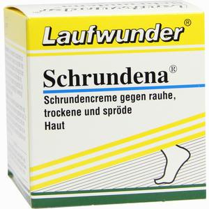 Abbildung von Laufwunder Schrundena Creme  75 ml